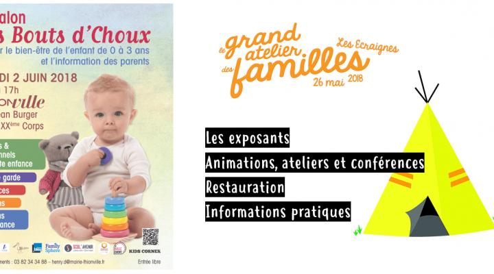 conferences parentalité